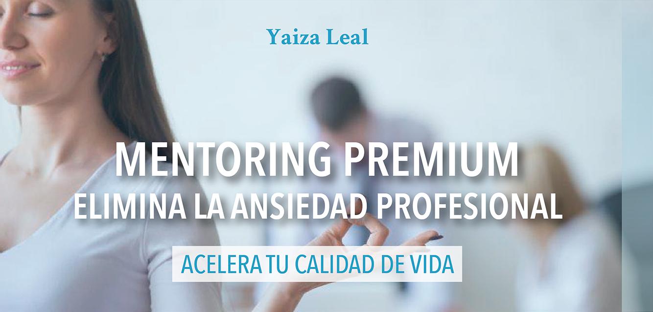 mentoring premium yaiza leal