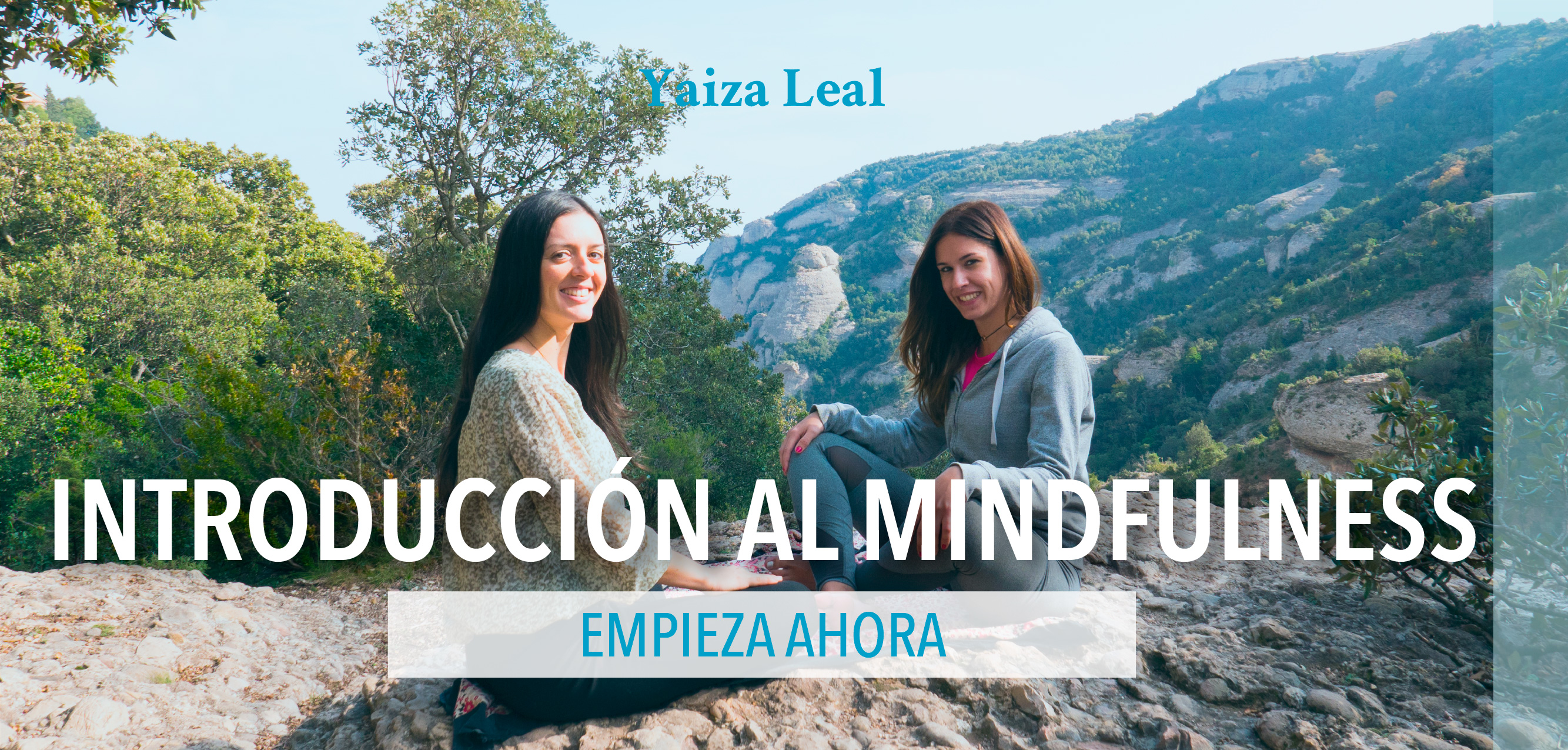 Introducción al mindfulness