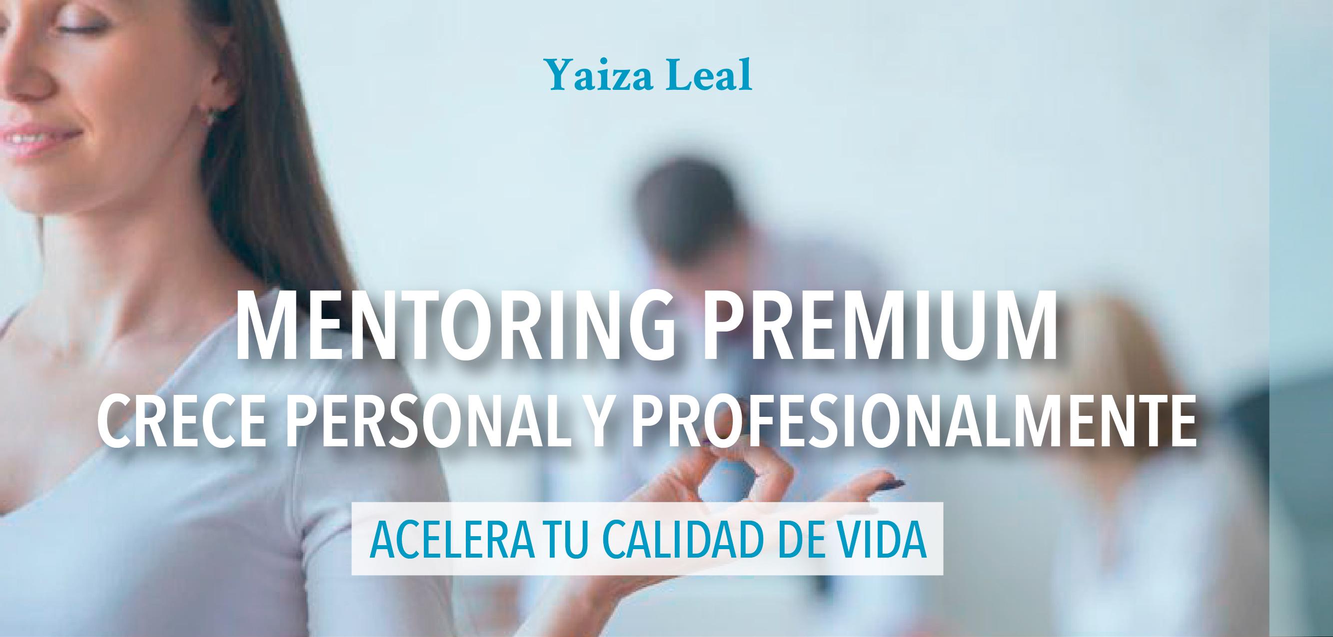 Mentoring premium